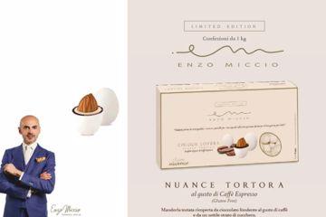 Immagine di ITA CONFETTI MICCIO NUANCE TORTORA CAFFE' S/G KG. 1